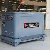 供应25kw汽油发电机SHL25RE