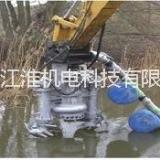 供应挖机专用液压排渣泵,泥浆泵、清淤
