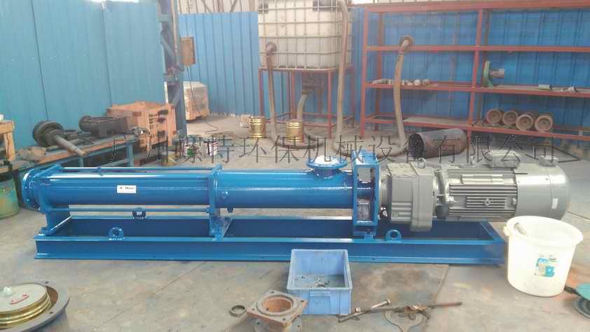 厂家供应英国mono莫诺螺杆泵定子、转子配件,原装进口