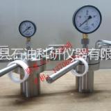 供应高温高压反应釜/反应器/石油科研仪器/江苏海安石油