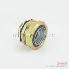 供应用于软管连接器的金属接头铁铜不锈钢锌合金直头弯头/成都厂家直销/质量保证价格优势/50套起批/快速发货