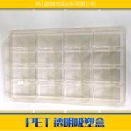 PET 透明吸塑盒图片