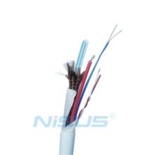 供应用于微创治疗仪用的射频消融针复合线缆