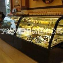 供应宁波蛋糕店设备咖啡店设备回收