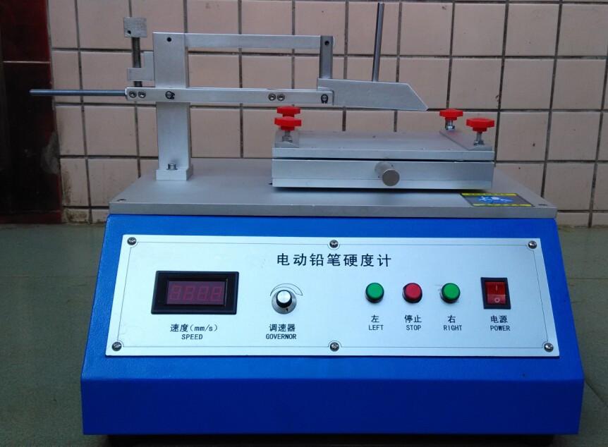 供应电动铅笔硬度计,铅笔硬度计电动,电动铅笔硬度计厂家