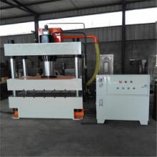 供应联运100吨四柱液压机压力机 小型四柱液压机图片