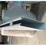 成都优质铝方通定制价格|原生态木纹铝方通供应