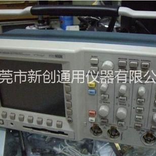TDS3012B示波器图片