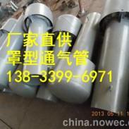 佛山罩型通气管DN150图片