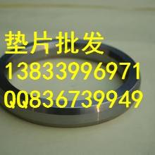 供应用于法兰的金属垫片厂家 石墨复合垫片图片