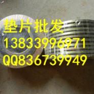 柔性石墨垫片14