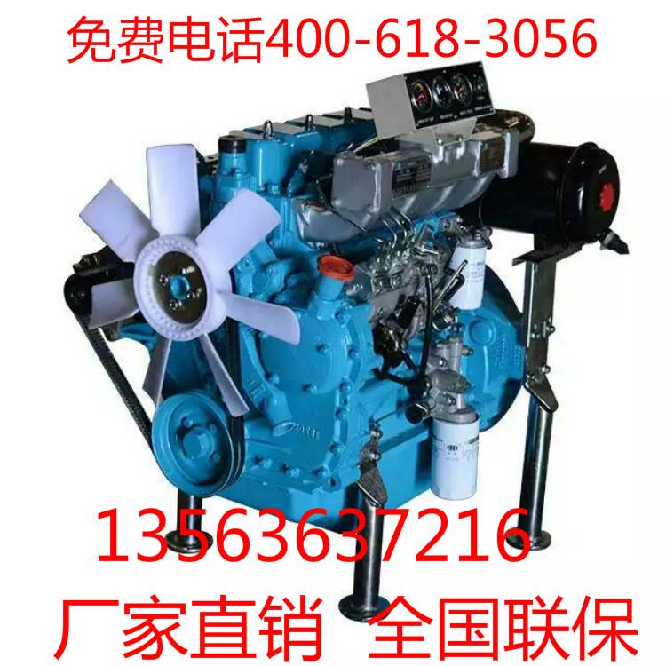 潍坊华东柴油机,潍柴HDWD-44柴油机环保节能
