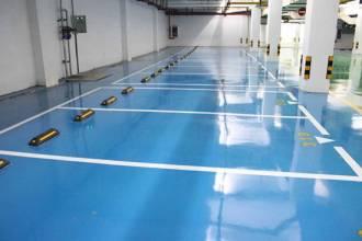 供应用于地坪施工的水泥地坪漆|地坪涂料厂家供货|坚硬耐磨,渗透力强