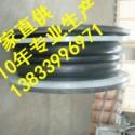 供应用于石化的富阳橡胶避震喉厂家DN3000乙丙橡胶膨胀节批发