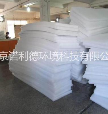 聚酯纤维墙体环保隔音棉图片/聚酯纤维墙体环保隔音棉样板图 (2)