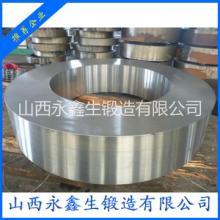 供應中心轉環 優質耐用 不銹鋼鍛造 山西鍛造廠 鍛造件加工 特鋼鍛造廠圖片