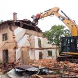 上海供应房屋拆除,厂房  各个工厂