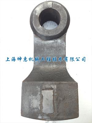 供应用于粉碎的上海坤惠破碎机甩锤