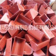 供应钢结构抛丸机配件/抛丸器叶片厂家