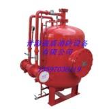 供应泡沫灌青海消防泡沫灌 ZPS-16/10 闭式泡沫水喷淋装置