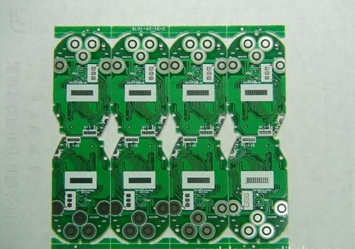电热水器专用pcb电路板图片|电热水器专用pcb电路板