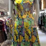 厂家便宜春夏童装处理低价女装处理图片
