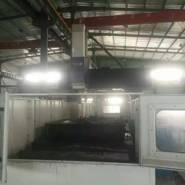 台湾协鴻原装进口5米乘X2米龙门图片