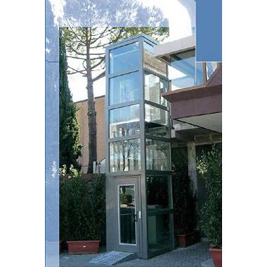 别墅电梯 家用电梯生产厂家图片