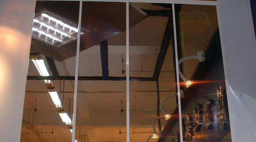 供应德国铝材Al993.0205铝板 320g镜面铝板