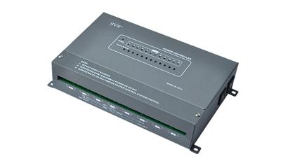 河南迅控12路电源控制器SP12图片/河南迅控12路电源控制器SP12样板图 (1)