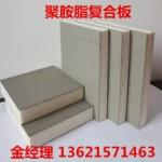 高邮聚氨酯复合板价格报价