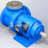 树脂泵对耐腐蚀作用很小  树脂泵 离心泵 螺杆泵