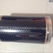 阳谷家庭采暖材料韩国进口电热膜图片