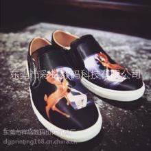 供应广州鞋面数码印花机、广州天河帆布鞋数码彩印机