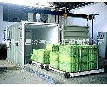 供应用于保鲜设备的果蔬真空预冷保鲜机生产厂家
