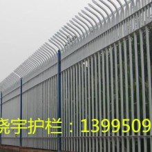 供应宁夏铁艺护栏