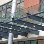 惠州不锈钢驳接爪玻璃抓图片