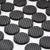 供应用于胶垫加工的EVA泡棉脚垫_EVA胶垫_格纹胶垫模切冲型加工厂家