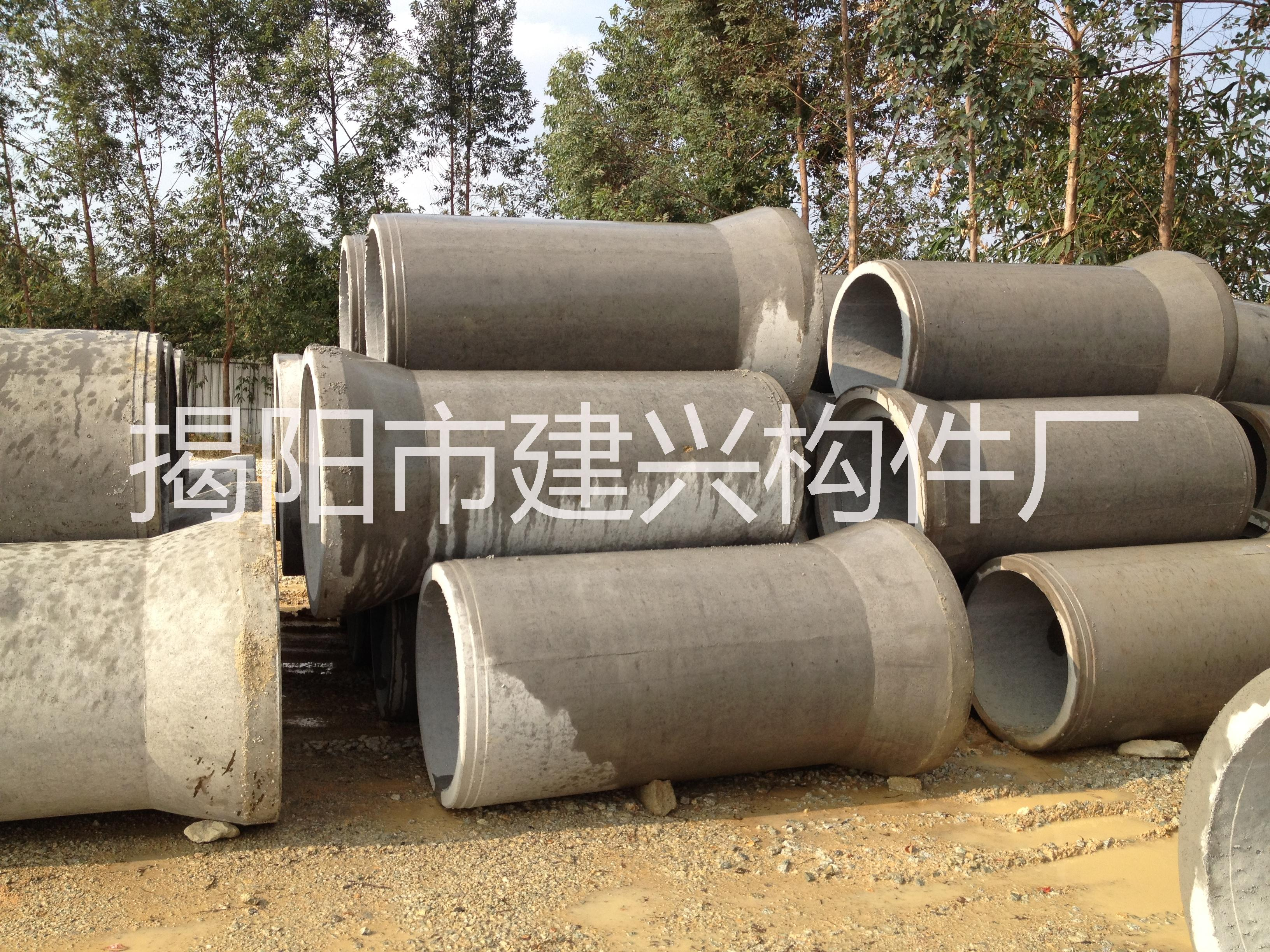 供应揭阳水泥管,揭阳钢筋混凝土排水管
