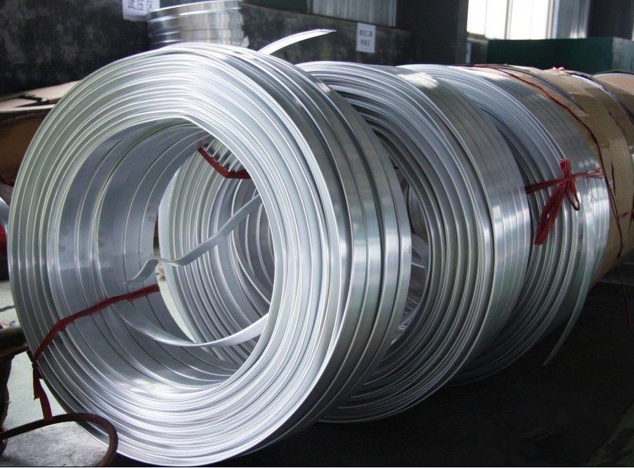 供应用于各行业的1035铝管 1035铝盘管可定做定尺 现货铝合金管