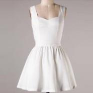 时尚连衣裙图片