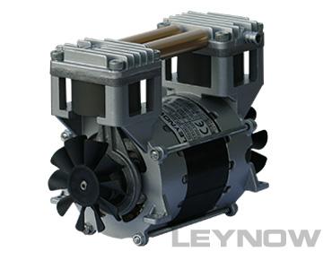 静音无油真空泵图片/静音无油真空泵样板图 (4)