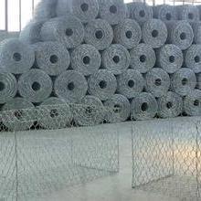 高尔凡石笼网 石笼网厂家 热镀锌石笼网批发 格宾网定做 石笼网箱批发
