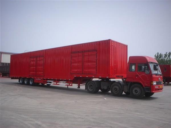 供应广州至温州台州地区整车陆运