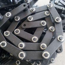 厂家供应用于食品机械制造业的不锈钢链条传动链条双节距链条质优价廉批发