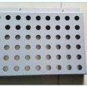供应广汽传祺4s店圆孔镀锌钢板 16mm圆孔镀锌钢板天花多少钱一平方米