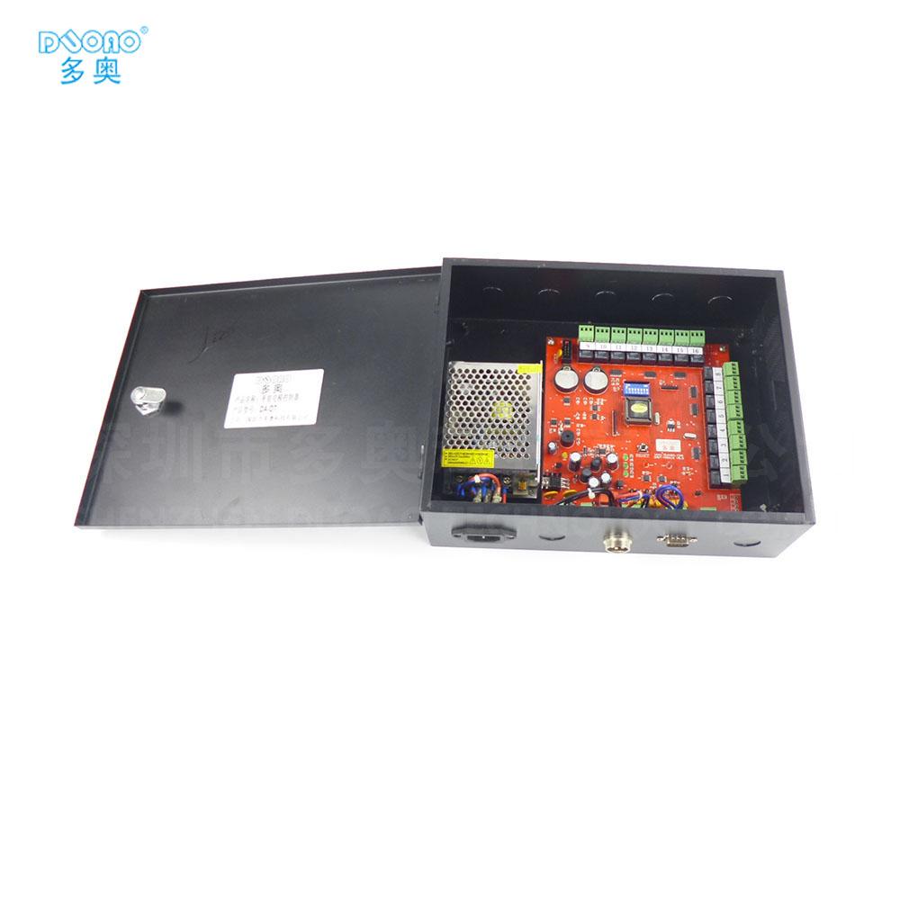 供应电梯IC卡群控器图片