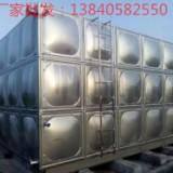 供应沈阳方形焊接式304不锈钢水箱