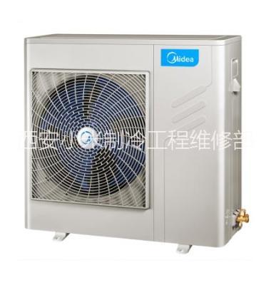 美的空气能热水器图片/美的空气能热水器样板图 (2)