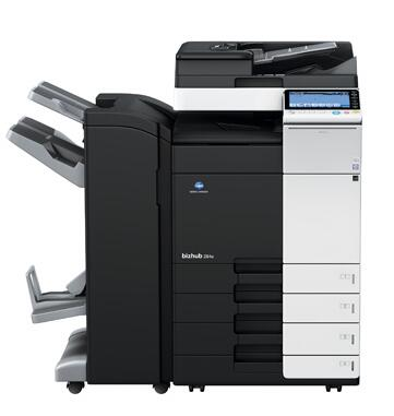 布吉复印机出租 出租彩色复印机 全新复印机出租